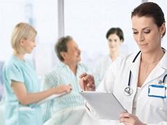 前列腺癌早期治愈率高